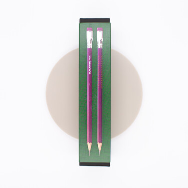 Palomino Blackwing Volume XIX Set of 12 Pencils Limited Edition