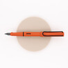 Lamy Safari Origin Fountain Pen Terra Red 2021 Special Edition