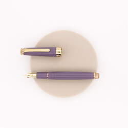 Sailor Professional Gear Slim Shikiori Amaoto Fountain Pen Kirisame
