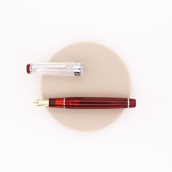 Sailor Professional Gear Fountain Pen Piccadilly Night Limited Edition