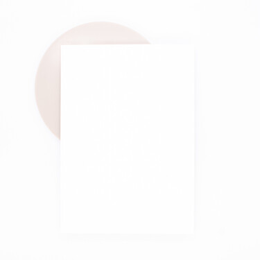 Tomoe River Paper A5 Loose Sheets White 52g Blank