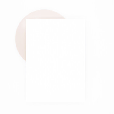 Tomoe River Paper A5 Loose Sheets Cream 52g Blank