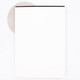 Tomoe River Paper Pad A4 Cream 52g Blank