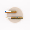 Laban Canyon Pocket Fountain Pen Blue