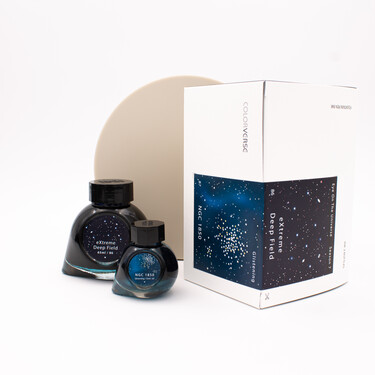 Colorverse eXtreme Deep Field & NGC 1850 Glistening Ink Bottle 65 + 15 ml