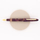 Esterbrook Estie Fountain Pen Gold Rush Dreamer Purple Limited Edition