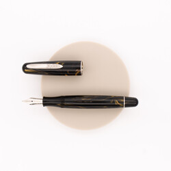 Stipula Etruria Gallicana Fountain Pen Oro Nero