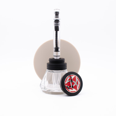 Twsbi Diamond 50 Ink Bottle Black 50ml