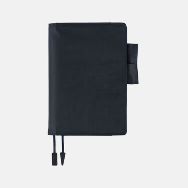 Hobonichi Techo Planner A6 Navy Set Cover + 2022 Diary