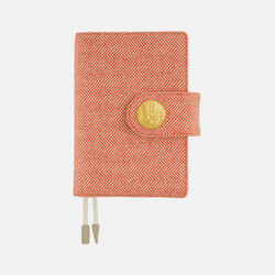 Hobonichi Techo Planner A6 Reflect Set Cover + 2022 Diary