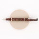 Narwhal Schuylkill Fountain Pen Rockfish Red