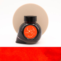 Colorverse Project Ink No. 012 α Ori Ink Bottle 65 ml