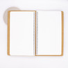 Traveler's Company Spiral Ring Notebook A5 Slim Water Color Paper