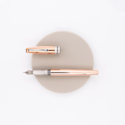 Montegrappa Mini Mule Fountain Pen Copper