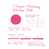 Diamine Shimmering Electric Pink Inchiostro 50 ml