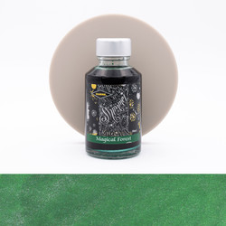 Diamine Shimmering Magical Forest Inchiostro 50 ml