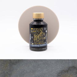 Diamine Shimmering Sparkling Shadows Inchiostro 50 ml