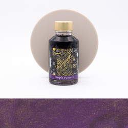 Diamine Shimmering Purple Pazzazz Inchiostro 50 ml