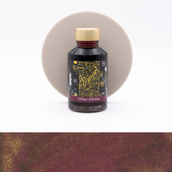 Diamine Shimmering Wine Divine Inchiostro 50 ml