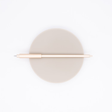 Ensso Pencil Uno Portamine 0.5 mm Oro