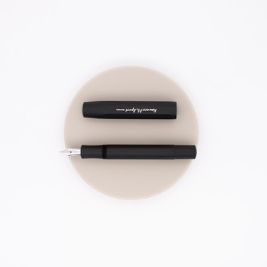 Kaweco AL Sport Fountain Pen Black