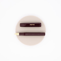 Kaweco Classic Sport Fountain Pen Bordeaux