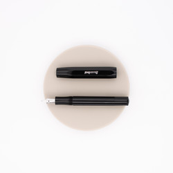 Kaweco Skyline Sport Fountain Pen Black