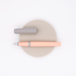 Kaweco Perkeo Fountain Pen Cotton Candy