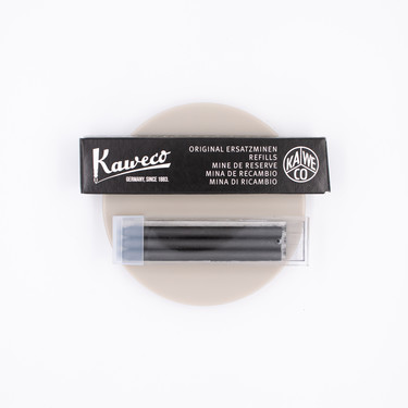 Kaweco Pencil Lead 5.6 mm 5B
