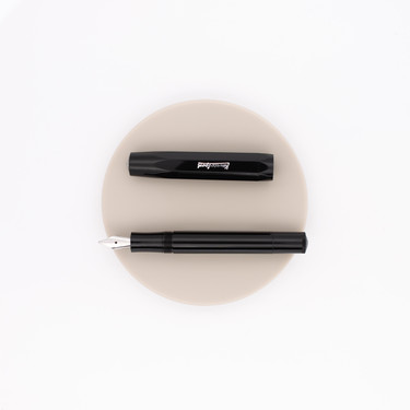 Kaweco Calligraphy Sport Fountain Pen Black