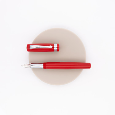 Kaweco Student Fountain Pen Red