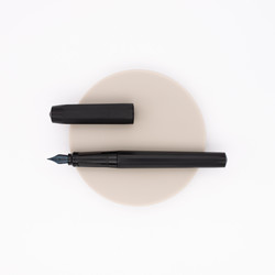 Kaweco Perkeo Fountain Pen All Black