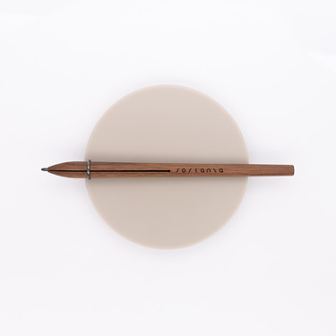 Sostanza Pencil Eastern Black Walnut