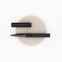 Lamy AL-star Fountain Pen Black