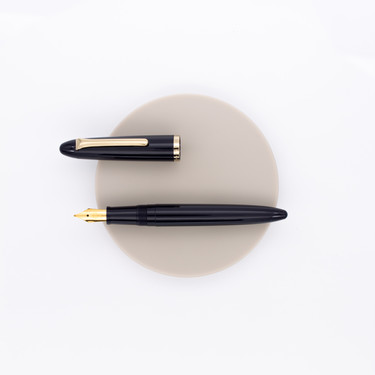 Sailor 1911 Profit Fude de Manne Japanese Calligraphy Fountain Pen