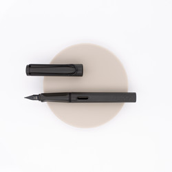 Lamy Safari Fountain Pen Umbra
