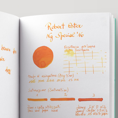 Robert Oster Ng Special '16 Ink Bottle 50 ml