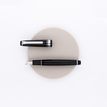 Sailor Professional Gear Slim Fountain Pen Black