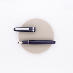 Sailor Professional Gear Slim Penna Stilografica Purple Cosmos Edizione Speciale