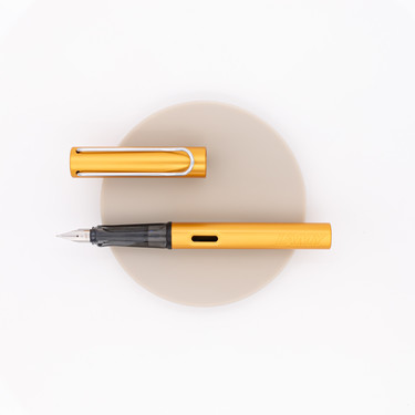Lamy AL-star Fountain Pen Bronze 2019 Special Edition