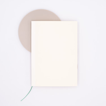Md Paper Notebook Journal A5 Dot