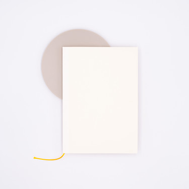 Md Paper Notebook A5 Blank
