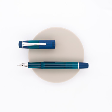Opus 88 Koloro Fountain Pen Blue