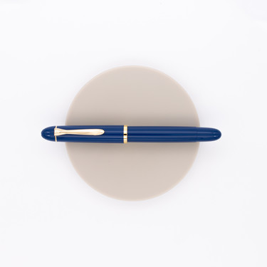Pelikan Classic M120 Set Fountain Pen & ink Iconic Blue Special Edition