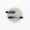 Pelikan M101N Fountain Pen Grey-Blue Special Edition