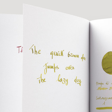 Robert Oster Chartreuse Inchiostro 50 ml