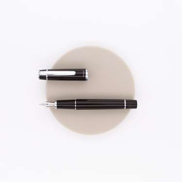 Pilot Prera Fountain Pen Brown
