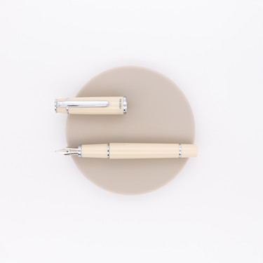 Pilot Prera Fountain Pen Ivory