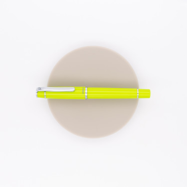 Pilot Prera Fountain Pen Lime Green