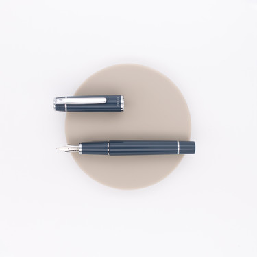 Pilot Prera Penna Fountain Pen Slate Gray